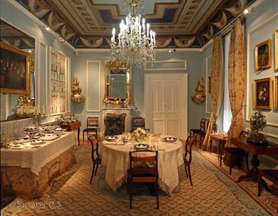 Día Internacional de los Museos - Museo del Romanticismo