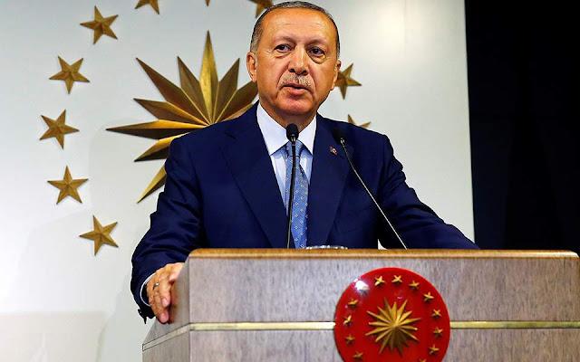 Οι επιλογές του Ερντογάν για να σώσει την Τουρκία από την χρηματοοικονομική κρίση
