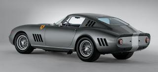 Ini Dia Mobil Ferrari Yang di Bandrol Dengan Harga Fantastis