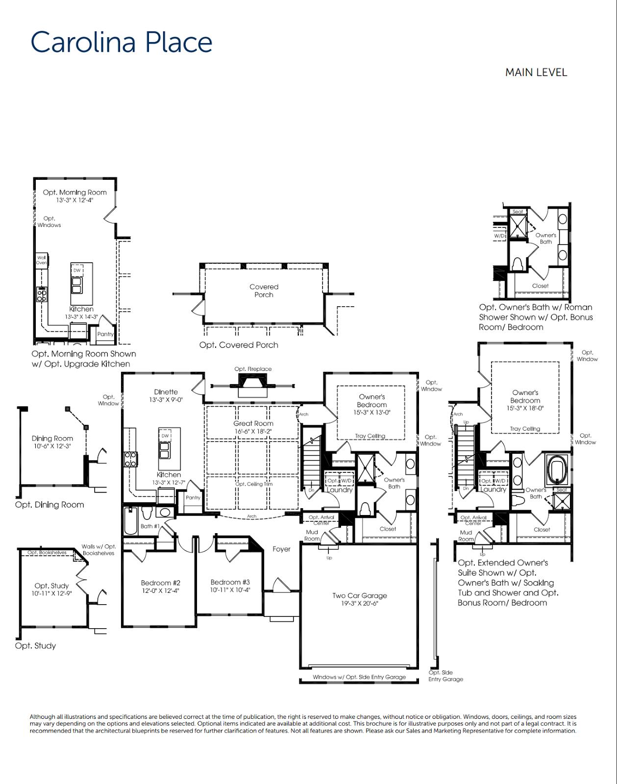 21 Ryan Homes Carolina Place Model Ideas Ryan Homes Home News Space