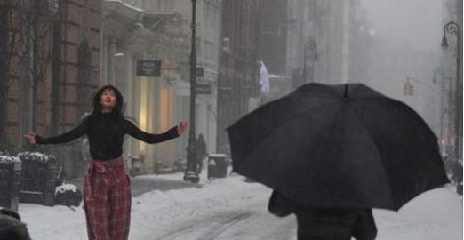 Profitez au maximum du soleil: l'IRM annonce des courants polaires en Belgique