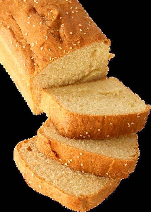 pão de batata vegano