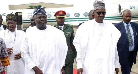 June 12: Buhari Has Done What Previous Govts Failed To Do – Ambode