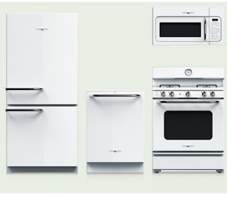 The 50s Are Back Appliance Trends