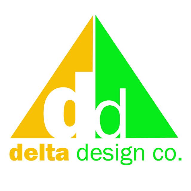 Logo Delta Design
