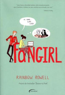 Rainbow Rowell