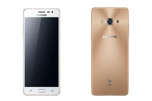 Thay vỏ Samsung galaxy J3 Pro chính hãng