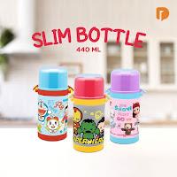 Dusdusan Slim Bottle 440 ml (Set of 3) ANDHIMIND