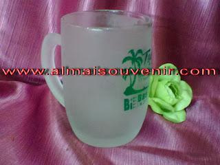 souvenir pernikahan, souvenir nikah gelas, souvenir pernikahan gelas dove, souvenir pernikahan murah