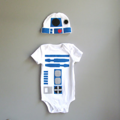 Creative and Unusual Starwars Inspired Clothing (25) 4