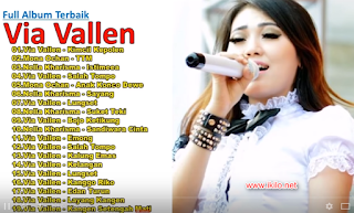 Lagu Via Vallen Mp3 Koleksi Full Album Terbaru