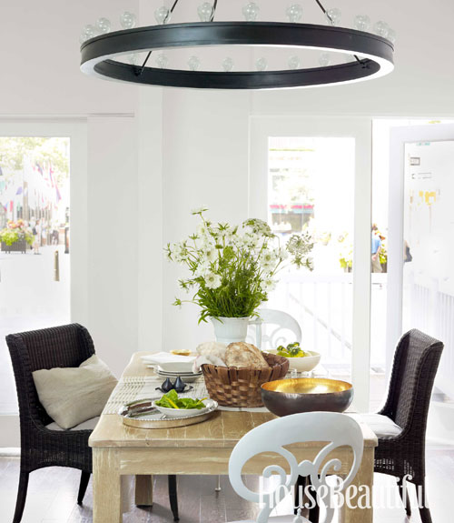 House Beautiful Kitchen Of The Year: Modern Palm Boutique: Kitchen Of The Year: House Beautiful