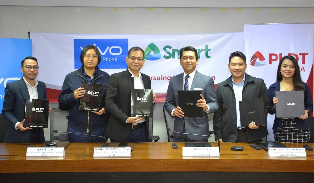 Vivo Mobile Philippines