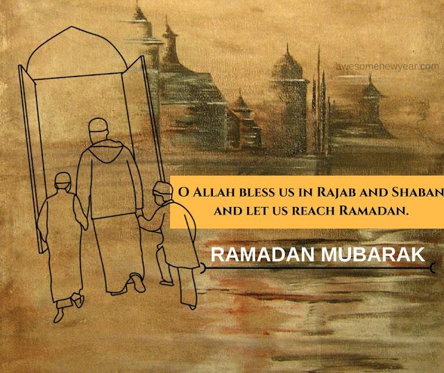 Ramzan Mubarak Images 2018