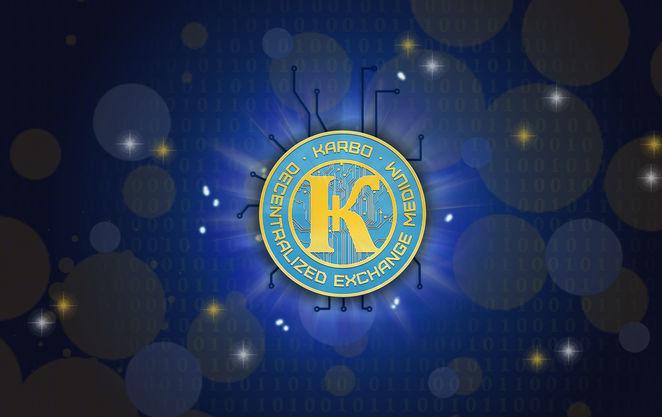 Українська криптовалюта Карбо