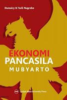 Ekonomi Pancasila Warisan Pemikiran Mubyarto