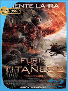 Furia de Titanes 2 (2012) HD [1080p] Latino [GoogleDrive] DizonHD