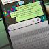 WhatsApp aumenta o tempo para apagar mensagens enviadas