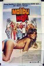 Malibu High 1979