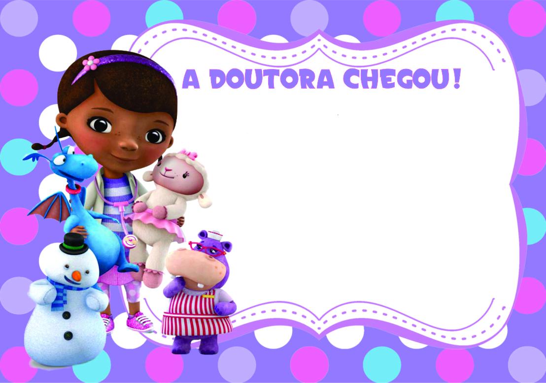 Imagens e fundos para Festa Doutora Brinquedos! - Guia ...