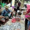 Pasar Sebo Jadi Target Empati Siswa MAM Watulimo