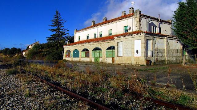AlfonsoyAmigos - Estación Tren Miraflores