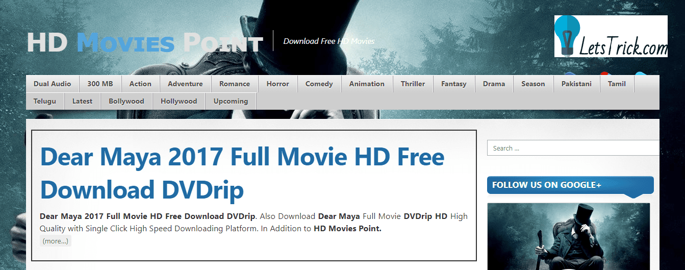 top best websites to download free movies