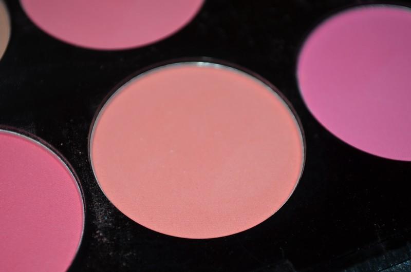 palette de blush avis
