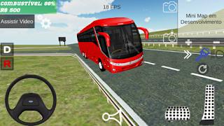 Elite Bus Simulator 1.4 for Android Terbaru 2018
