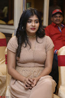 Hebah Patel in Brown Kurti and Plazzo Stuunning Pics at Santosham awards 2017 curtain raiser press meet 02.08.2017 026.JPG