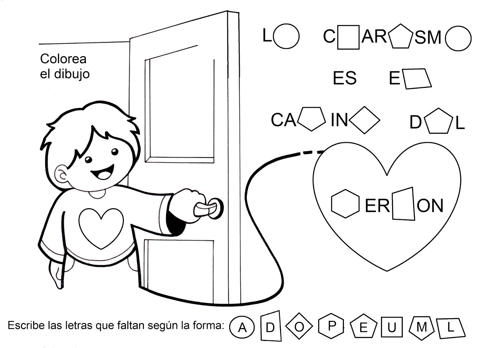 Encantador Ceniza Para Colorear Embellecimiento - Dibujos Para ...