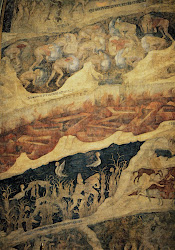 Florence:  Disaster and Reaction, Art After the Black Death