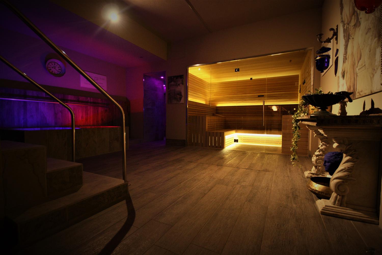 sauna euroterme