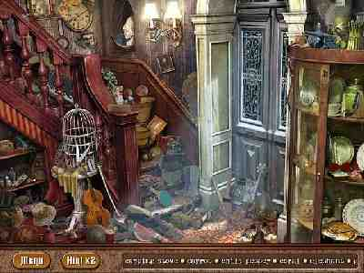 The Secret of Margrave Manor wallpapers, screenshots, images, photos, cover, poster