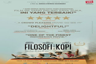 Download Film Filosofi Kopi 2015 Bluray Full Movie