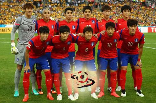 Syria U23 vs Korea U23 www.nhandinhbongdaso.net