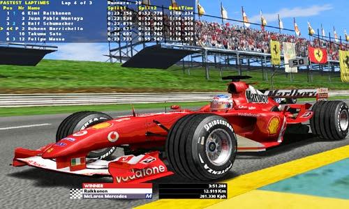 Grand Prix 4 Game PC Free Full Compressed+Crack 100% Working