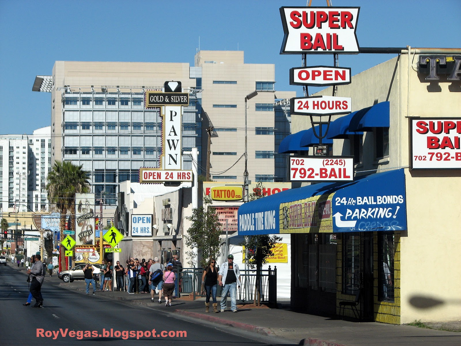 Pawn Shops Vegas