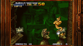 METAL SLUG X Cover Photo