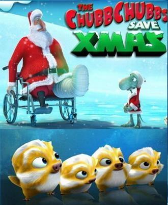 Chubbchubbs Giáng Sinh Phiêu Lưu Ký