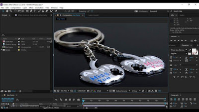 Adobe After Effects CC 2018 Download​ ​Free