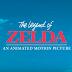 Animação: Como seria The Legend of Zelda como um filme.