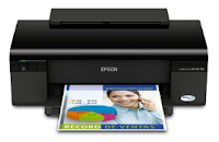 Epson Stylus Office T33 Driver