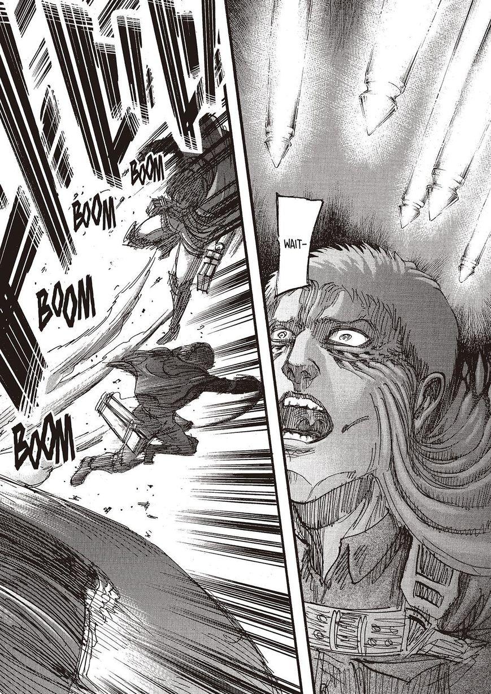 Shingeki no Kyojin Ch 76