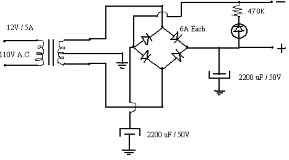 power supply adjustable 0v 30v dc 2a
