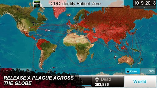 Plague Inc Android Apk Full