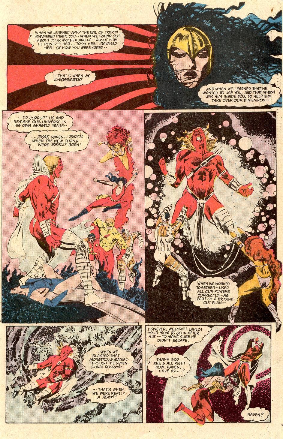 Read online Secret Origins (1986) comic -  Issue # _Annual 3 - 52