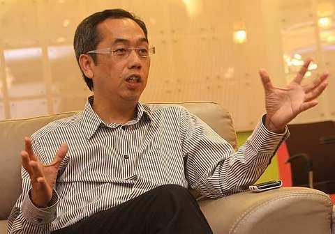 Kontroversi kenyataan P. Ramlee hidup melarat : Portal berita siar rakaman temuramah dengan David Teo