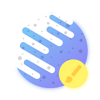 Afterglow Icons Pro Apk
