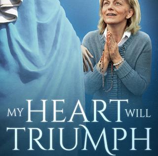 Mirjana Soldo: My Heart Will Triumph